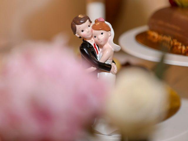 La boda de Ben y Inés en La Mata, Alicante 48