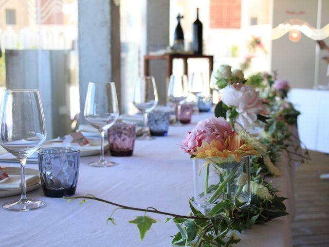 La boda de Ben y Inés en La Mata, Alicante 50