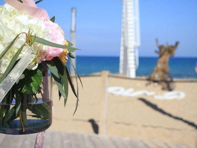 La boda de Ben y Inés en La Mata, Alicante 51