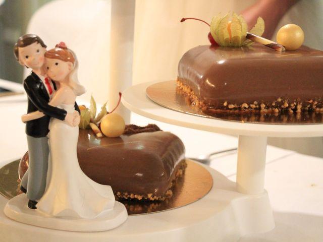 La boda de Ben y Inés en La Mata, Alicante 53
