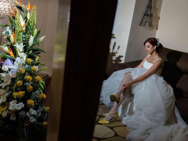 La boda de Juanma y Irene en Zaragoza, Zaragoza 2
