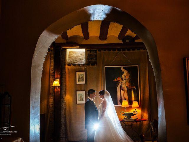 La boda de Juanma y Irene en Zaragoza, Zaragoza 8