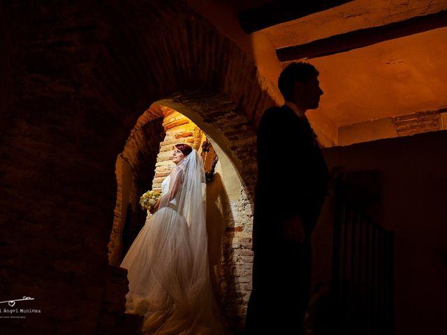 La boda de Juanma y Irene en Zaragoza, Zaragoza 9