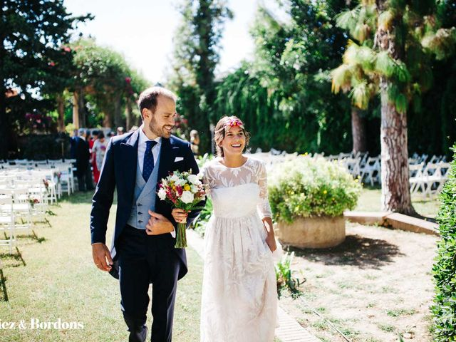 La boda de Lucia y Ignacio