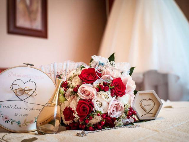 La boda de Jairo y Natalia en Madrid, Madrid 16