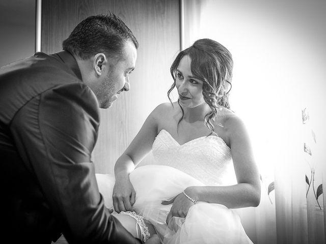 La boda de Jairo y Natalia en Madrid, Madrid 21