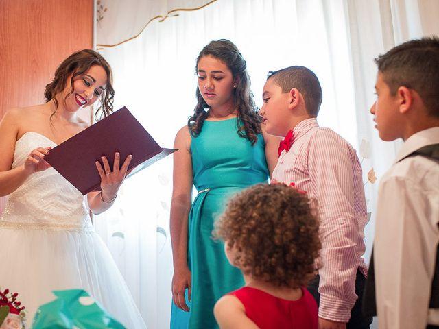 La boda de Jairo y Natalia en Madrid, Madrid 22