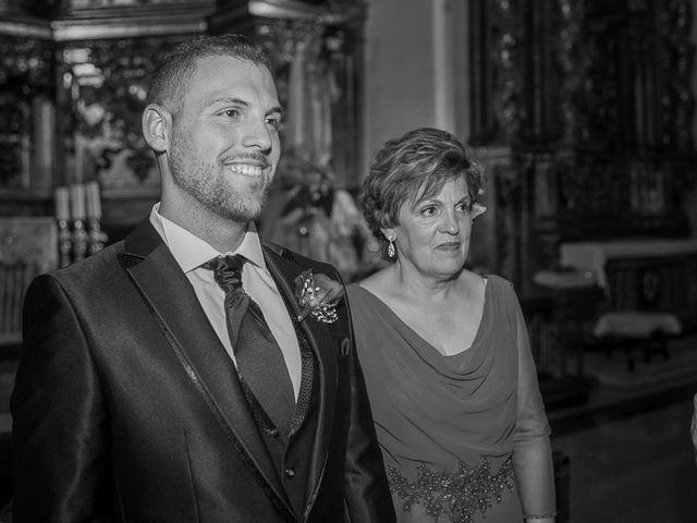 La boda de Jairo y Natalia en Madrid, Madrid 26