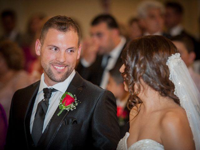 La boda de Jairo y Natalia en Madrid, Madrid 31