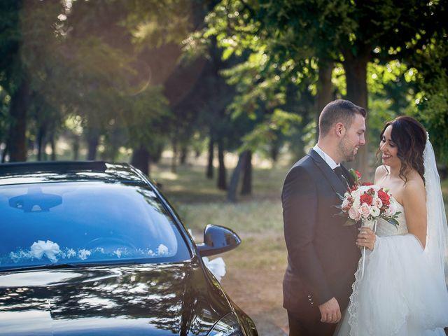 La boda de Jairo y Natalia en Madrid, Madrid 37