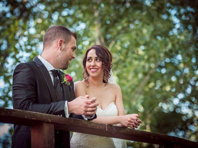 La boda de Jairo y Natalia en Madrid, Madrid 41