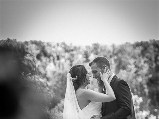 La boda de Jairo y Natalia en Madrid, Madrid 42