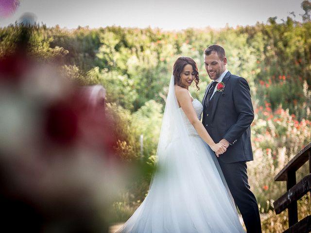 La boda de Jairo y Natalia en Madrid, Madrid 43