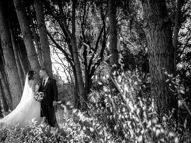 La boda de Jairo y Natalia en Madrid, Madrid 45