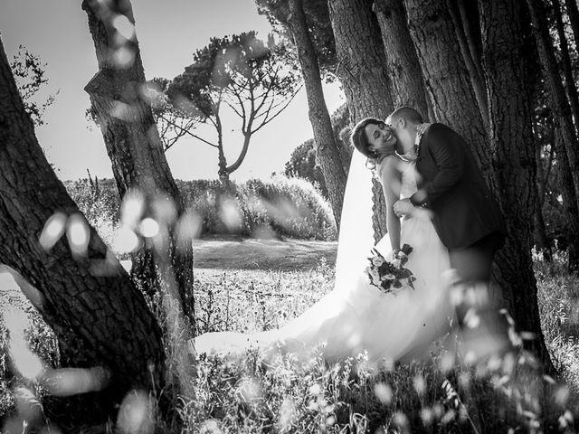 La boda de Jairo y Natalia en Madrid, Madrid 46