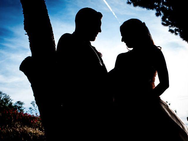 La boda de Jairo y Natalia en Madrid, Madrid 47