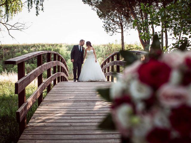 La boda de Jairo y Natalia en Madrid, Madrid 49