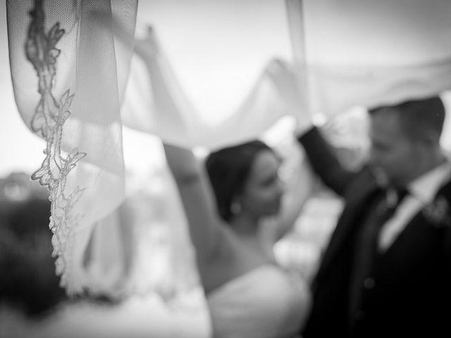 La boda de Jairo y Natalia en Madrid, Madrid 62