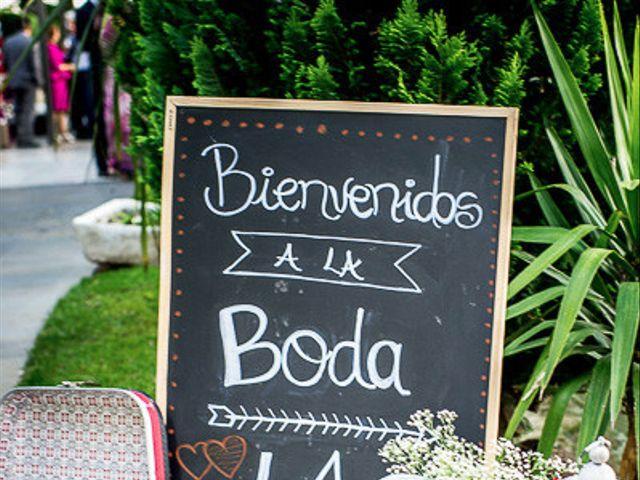 La boda de Jairo y Natalia en Madrid, Madrid 64