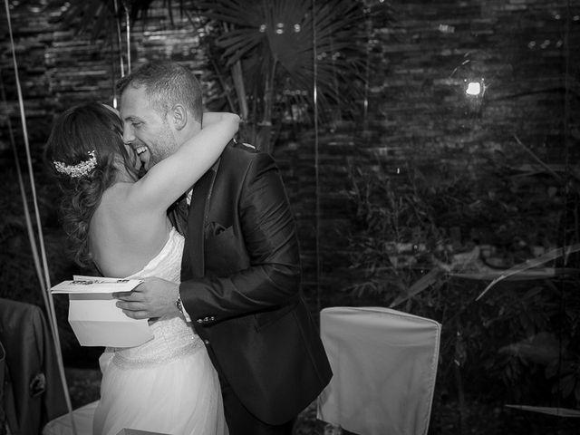 La boda de Jairo y Natalia en Madrid, Madrid 74