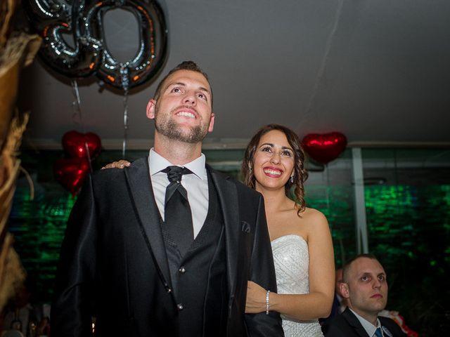 La boda de Jairo y Natalia en Madrid, Madrid 75