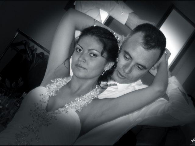 La boda de Liliana y Toni en Miramar, Valencia 2