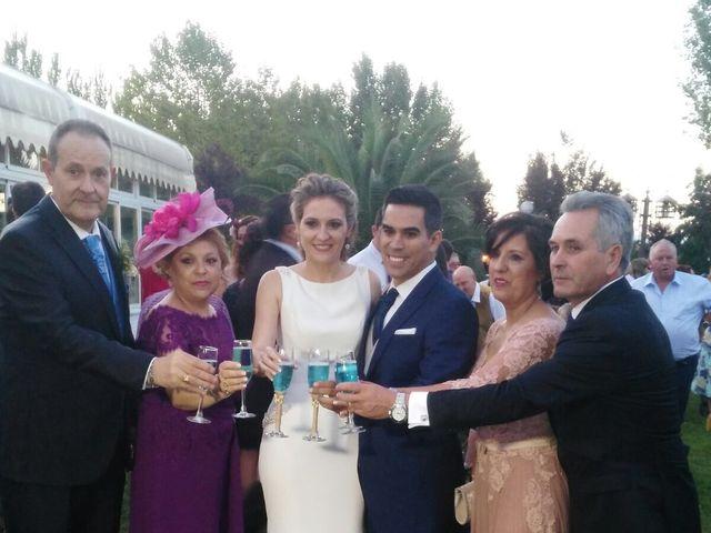 La boda de Sergio  y Prados en Talavera De La Reina, Toledo 1