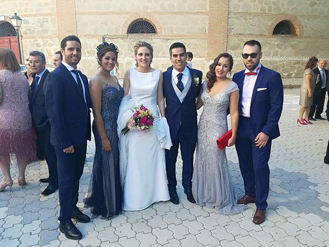 La boda de Sergio  y Prados en Talavera De La Reina, Toledo 4