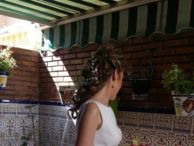 La boda de Sergio  y Prados en Talavera De La Reina, Toledo 5