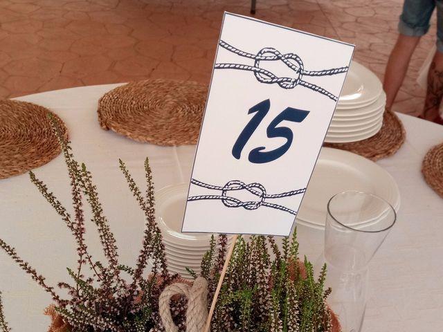 La boda de Eduardo y Alejandra en San Juan De Los Terreros, Almería 3