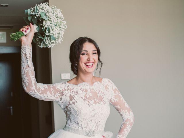 La boda de Vicen y Carmen en Illescas, Toledo 7