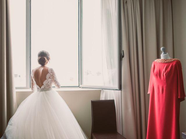 La boda de Vicen y Carmen en Illescas, Toledo 9