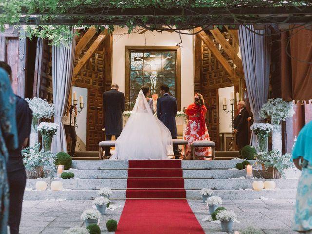 La boda de Vicen y Carmen en Illescas, Toledo 11