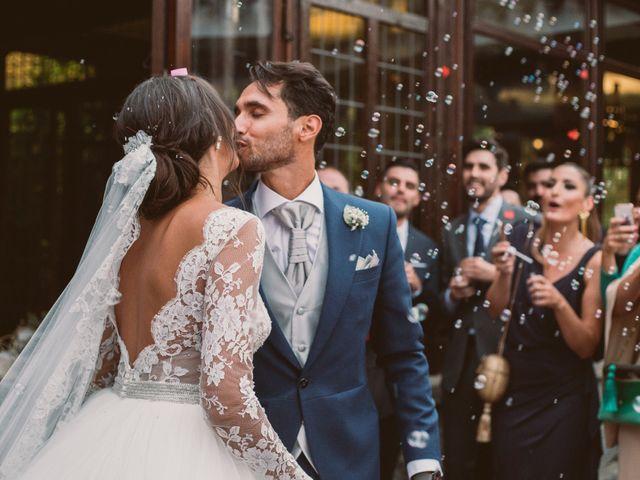 La boda de Carmen y Vicen