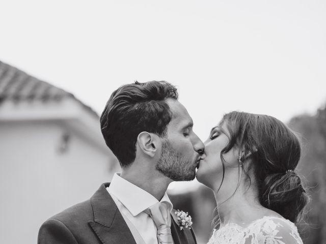 La boda de Vicen y Carmen en Illescas, Toledo 15