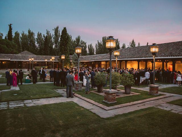 La boda de Vicen y Carmen en Illescas, Toledo 18