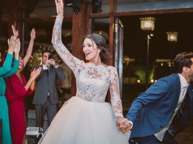 La boda de Vicen y Carmen en Illescas, Toledo 20