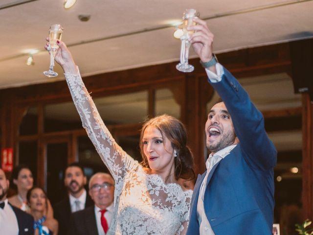 La boda de Vicen y Carmen en Illescas, Toledo 21