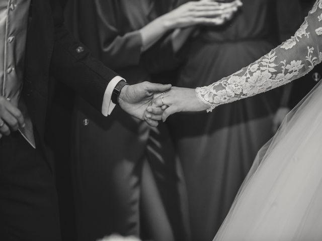La boda de Vicen y Carmen en Illescas, Toledo 22