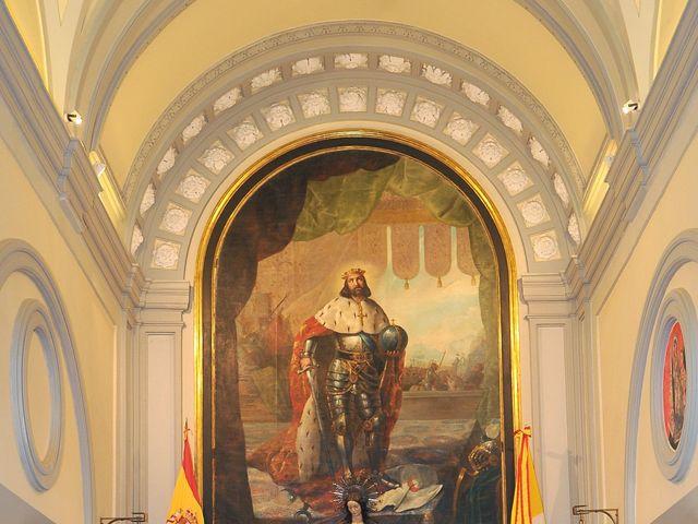 La boda de Aitor y Rocio en Zaragoza, Zaragoza 4