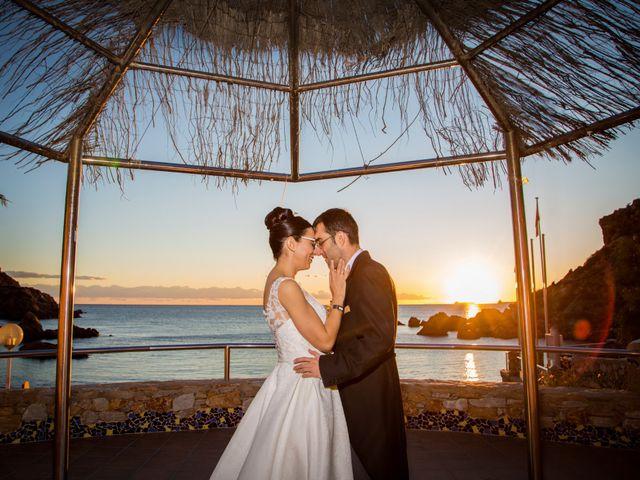 La boda de Andrés y Begoña en San Clemente, Cuenca 2