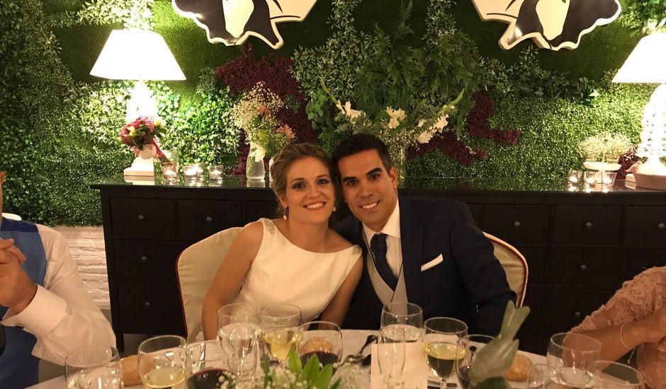 La boda de Sergio  y Prados en Talavera De La Reina, Toledo