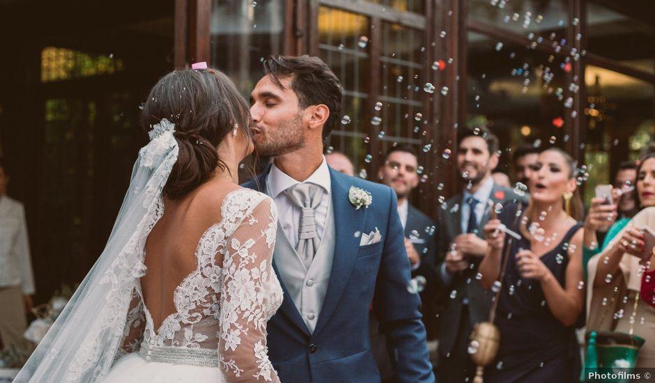 La boda de Vicen y Carmen en Illescas, Toledo