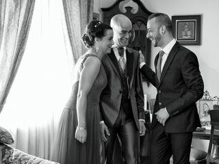 La boda de Jon y Roberto 1
