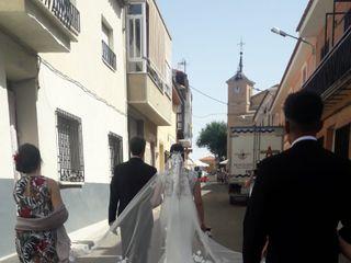La boda de Carolina y Óscar 3