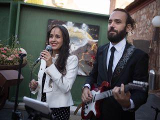 La boda de Raquel y Juan 2