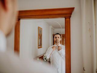 La boda de Nuria y Juan Manuel 3
