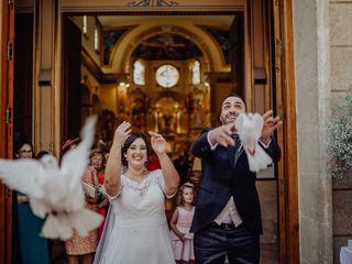 La boda de Nuria y Juan Manuel