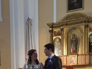 La boda de Marián  y Pablo 1