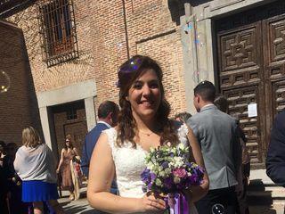 La boda de Marián  y Pablo 3